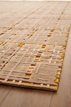 Andre Fu Carpet. Amazing!