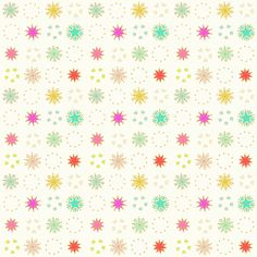 Free printable pastel colored floral pattern paper  FREE