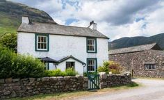 If you know where to go, you can escape the crowds in the Lake District. Sally Fielding shares a few of her favourite hidden gems. Secret Places, Cumbria, Lake District, Where To Go, Fields, England, Cabin, Explore, Mansions