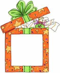 CARTELES - Tita K - Picasa Webalbums Birthday Frames, Art Birthday, Birthday Cards, Happy Birthday, Scrapbook Frames, Scrapbook Paper, Scrapbooking, Christmas Labels, Christmas Art