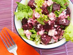 30 Beet Dishes Thatll Convince You To Try A New Recipe