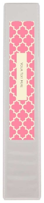 Free Avery® Templates - Binder Spine Inserts, for 3 inch binders ...