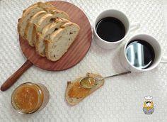 Mermelada de naranja sanguina - Vuelta y Vuelta Dairy, Cheese, Food, Recipes, Parents, Sweet Recipes, Meals, Yemek, Eten