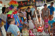Organizacja urodzin dla Twojego dziecka 535-950-777