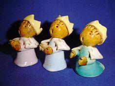 Keramický ateliér, keramické betlémy a figurky, keramika, hrnky, dárky, květináče, zahradní keramika - KERAMOS PRAHA