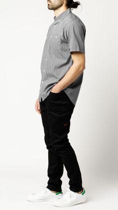 Obey - Hendricks Shirt