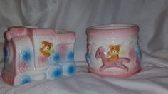 Mint Condition Nancy Pew Baby Girl Porcelain Set $10 cash or credit ID# 112657  If you are interested in buying, no need to meet. It's available for pick up at Deals Depot new bigger & better locati