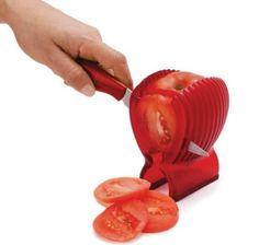 Joie Tomato Slicer & Knife: Amazon.com: