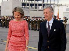 Belgian king, queen to visit Japan in October