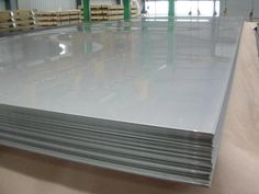 Aluminum sheet, Aluminum plate produced by Satrise Industry