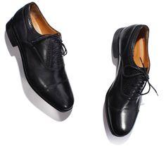The New Statement Shoe  - Esquire.com