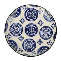 Pols Potten - Mosaic Plate - Set of 4