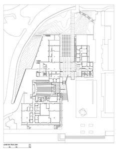 UCLA Eli Edythe Broad Art Center Richard Meier Partners Architects