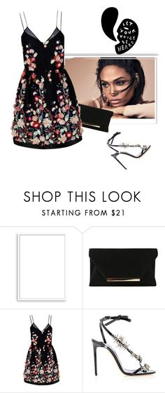 """Untitled #1159"" by daisy57 ❤ liked on Polyvore featuring Bomedo and The 2nd Skin Co."