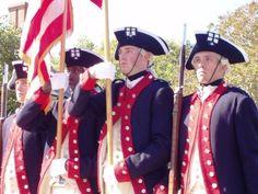 yorktown day pinterest | Yorktown Day (Oct 2009) http://www.nps.gov/yonb/index.htm