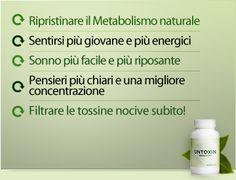 Untoxin è una potente combinazione di ingredienti che riunisce le proprietà curative dei diversi metodi metabolici in una semplice pillola.   http://track.untoxin.pl/product/Untoxin/?pid=128&uid=48382