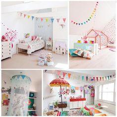 子供の部屋の装飾三角形フラグ花輪文字列フラグバナー花牧歌セクション誕生日パーティー パーティー会場用品(China (Mainland))