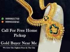 If you want to sell gold at the highest market price in Gurgaon then you should contact us at our nearest branch gold buyer in Gurgaon. We have multiple methods of payment as well as the assessment is totally free and we also have the free uplift facility Sell Scrap Gold, Sell Your Gold, Sell Gold, Selling Gold Jewelry, Buy Gold And Silver, Where To Sell, Marcasite Jewelry, Best Diamond, Second Hand