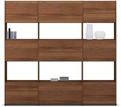 Meda wall systems - customised wall systems and bookcases from BoConcept (21.190 kr)