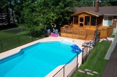 Avoid Outdoor Dangers #backyard #oasis #organize #safety