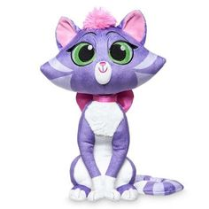 Disney Hissy Plush - Puppy Dog Pals - Small - 12 Inch The purr-fectly adorable Hissy is fit for some kitty cuddles. The feline favorite from Disney Channel's new animated series Puppy Dog Pals makes a sweet lap cat as this soft huggable plush. Disney Channel, Cat Toys, Doll Toys, Dolls, Cat Birthday, Birthday Ideas, Birthday Parties, Birthday Cakes, Animation