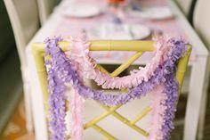 Make festive fringe: http://www.stylemepretty.com/living/2015/05/04/how-to-host-an-impromptu-fiesta-for-cinco-de-mayo/