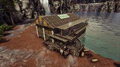 99 Best Ark images in 2019 | Ark survival evolved bases, Video game