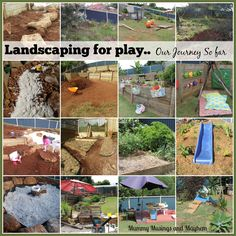 I spent 2014  sharing a lot about our outdoor play and the natural playspaces  we have worked on for my family day care business. I always receive …