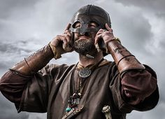 The Vikings Part 2 on Behance