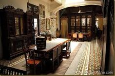 Image result for peranakan kitchen