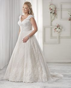 Product Name: 1601 - Wedding Dresses | Bonny Bridal