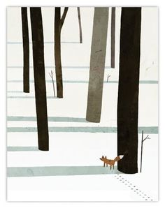 (always anything Jon Klassen)