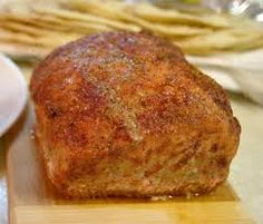 Mandrin Style Roasted Pork, Nothing but great flavors ...you just have to try it.