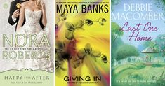 20 Books About New Beginnings and Second Chances