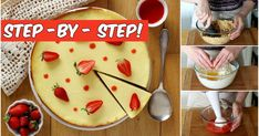 How To Make A Stress-Free Cheesecake At Home