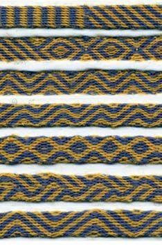 Sample 2: various patterns