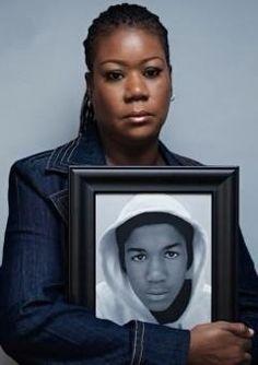 We still need Justice for Trayvon Martin!
