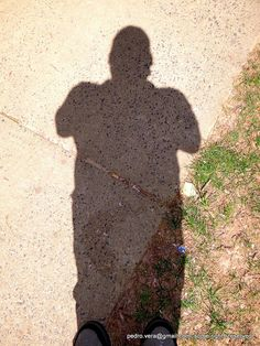 #photoadayapril #project366 7/98: Shadow. by pvera, via Flickr