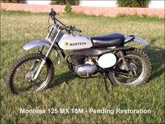 montesa motorcycles | Montesa Motorcycles