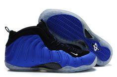 5c5eeea8eba Cheap Nike Air Foamposite One Penny Hardaway Shoes Dark Neon Royal Release