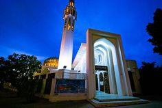 Imam Sadiq Mosque