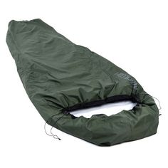 Alpkit Hunka Bivvy Bag -- You don't want to carry a tent, being a lightweight, minimalist traveller, then how about trying an Alpkit Hunka Bivvy Bag. Just big enough to hold your sleeping bag and pad, protecting you from the elements with a waterproof and windproof fabric that is breathable to minimise condensation. Weighing less than 400g, the Bivvy Bag is also small enough to be carried as an emergency bag. Comes with an integrated stuff sack and is available in three colour designs.