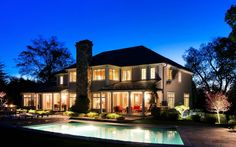 12 Park Road Scarsdale, NY 10583 - twilight.jpg