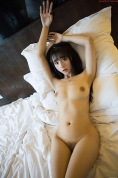 Nude china pic