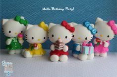Hello Birthday Party!  Facebook.com/LoveSugarHighInc