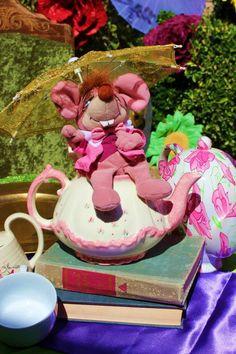 Alice In Wonderland 15th Un-birthday Party