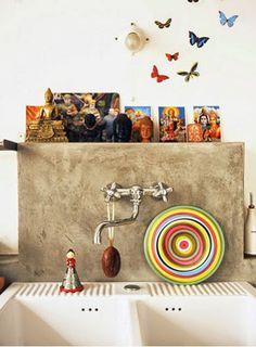 Méchant Studio Blog: kitchen crush