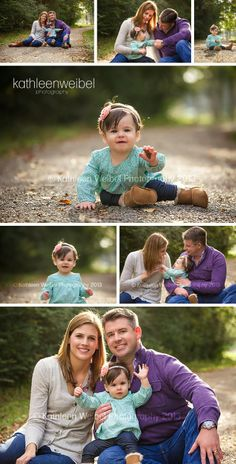 Kathleen Weibel Photography - 9 month baby photos | League City Family Photography