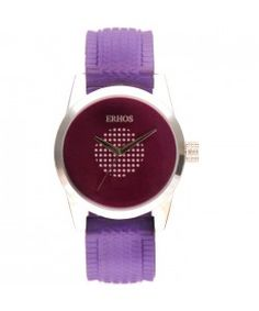 Relógio Feminino Erhos Guadalupe 144RX