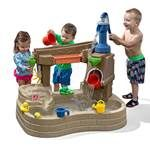 Water Trough, Water Pond, Sand And Water, Water Table Toy, Plastic Manufacturers, Kids Sand, Wood Grain Texture, Baby Bjorn, Designer Pumps